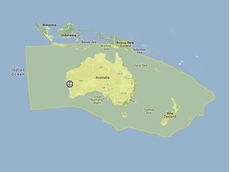 The additional hub allows NSSLGlobal to extend its existing VSAT Ku-Band network in the South Pacific region to cover Australia and New Zealand