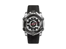 Nanotechnology used to make flawless watch