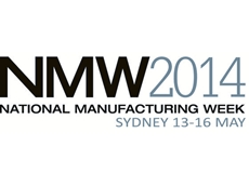 National Manufacturing Week 2014: one day to go