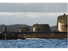 Navy submarines may be built overseas