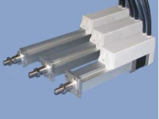 SCN6 series actuators