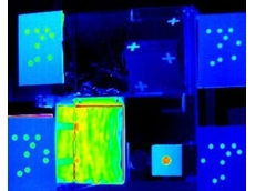 New 3-D thermal imaging capability for satellites