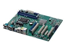 ADLINK's IMB-M42H industrial ATX motherboard