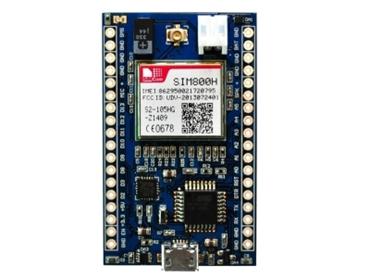 New Arduino development board includes GSM capabilities