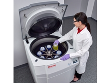 New Bioprocessing Centrifuge enhances productivity and reliability