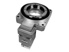 STH servo-driven rotary actuator
