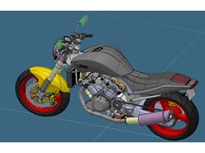 New SolidWorks 3D drawingless application improves design and manufacturing, saves time