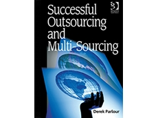 Cover of Successful Outsourcing and Multi-Sourcing