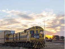 New bridges to futureproof Inland Rail