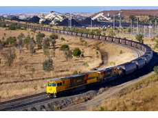 ​New coal train record set