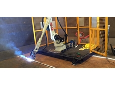 New gen robots cutting weld time by up to 90 per cent
