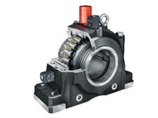 New generation large-size bearing housings