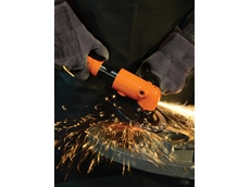 Cleco angle grinder