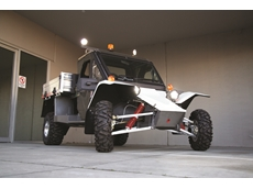 New mine spec underground vehicle launched