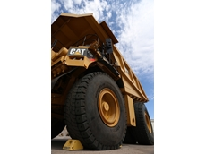 ​New mining tyres released