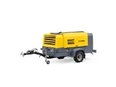 New multi-use portable compressors