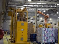New safety concept avoids machine interruptions