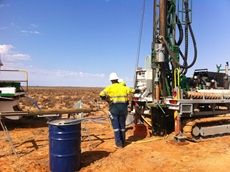 New wet gas discovery in South Australia