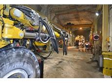 Newcrest's Cadia East mine reaches milestone