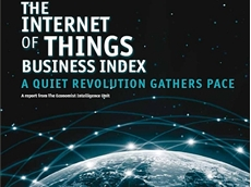 Ninety-six percent of leaders surveyed expect their business to be using IoT in some respect by 2016