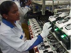 Nokia leads ethical supply chain, wages study