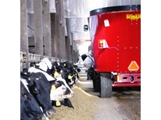 Onboard Scales For Feed Mixer Wagons Available From Accuweigh