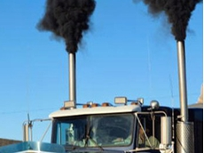 One worker diagnosed with diesel-fume related lung cancer every three days