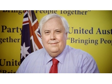 Palmer threatens double dissolution over Direct Action