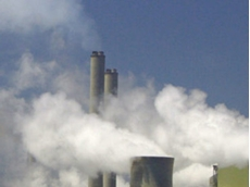 Parliament to consider plans for cleaner coal-fired power plants
