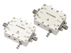 Pasternack's high power linear RF amplifiers