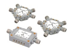 Pasternack's high isolation PIN diode switches