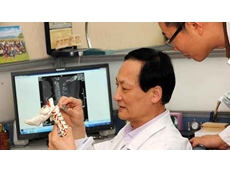 Peking University implants boy with 3D printed vertebra