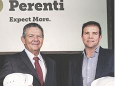 Perenti to pursue $8.8bn tender pipeline