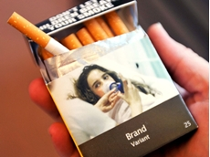 Plain packaging does not violate Big Tobacco's intellectual property rights