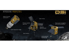 Plans for first commercial space mining venture gets off the ground