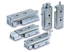 Pneumatic components market in turmoil