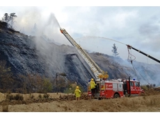 Police suspect arsonist lit Hazelwood coal mine fire