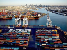 Port of Melbourne to be leased for 50 years