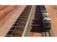 Price of iron ore on the rise again