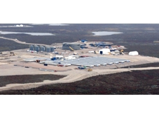 Production to begin at world's largest new diamond mine