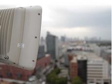 Merge IDC will distribute RADWIN's wireless broadband solutions