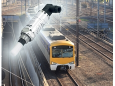 Rail industry approved moisture transmitter ensures safety for rolling stock braking systems