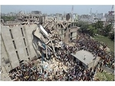 Rana Plaza compensation fund falls short
