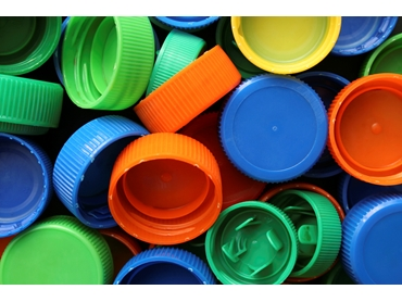 Recycling The Unrecyclable A New Class Of Thermoset Plastics