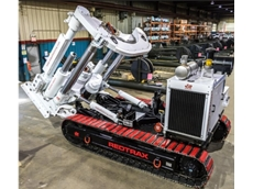 ​Redpath develop new raisedrill carrier