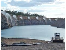 Report claims coal miners using too much water in Hunter Valley