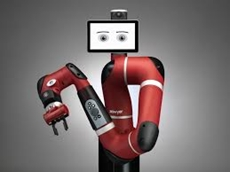 Rethink announces the Baxter Robot's little brother, Sawyer [VIDEO]