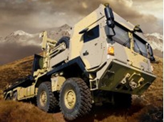 Rheinmetall to supply more than 1000 logistic trucks to the Australian Defence Force