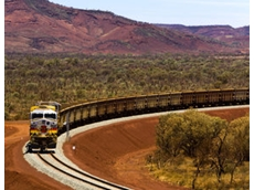 Rio Tinto and GE partner to improve Pilbara rail network