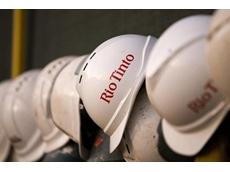 Rio Tinto rubbishes merger talks, boasts shareholder returns
